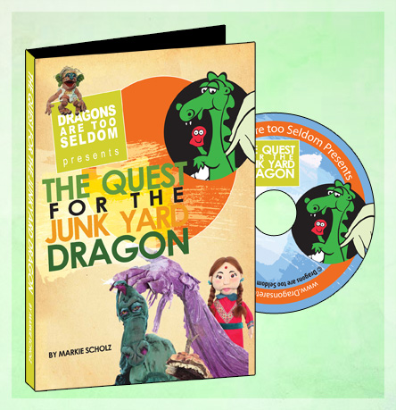 Store – Dragons Are Too Seldom